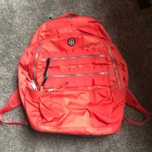 Pack to Reality Lululemon Backpack